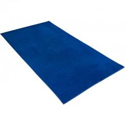 Ręcznik plażowy Vossen Beach Club Reflex Blue