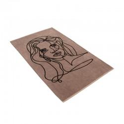 Ręcznik plażowy Vossen Portrait