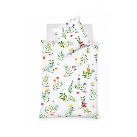 Pościel Fleuresse Bed Art Exotic Multicolor