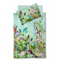 Pościel Fleuresse Bed Art Exotic Green