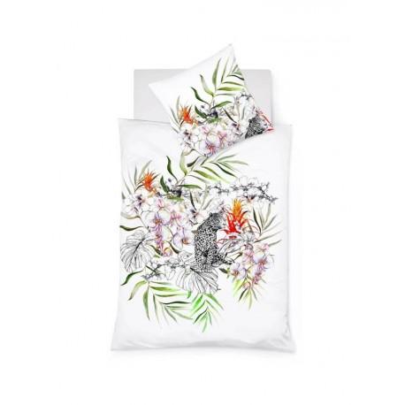 Pościel Fleuresse Bed Art Orchid