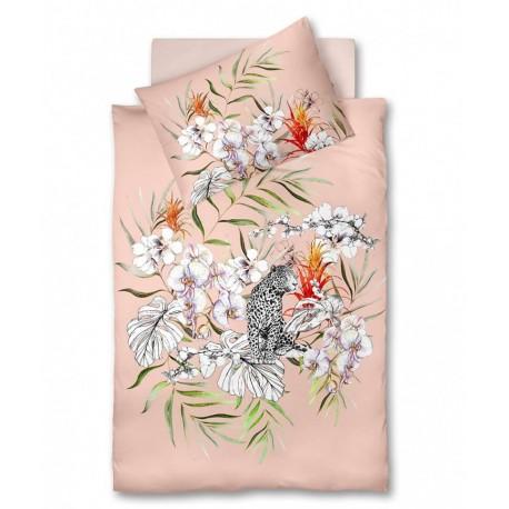 Pościel Fleuresse Bed Art Orchid Panther