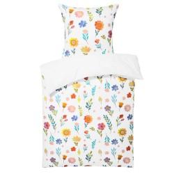 Pościel Fleuresse Bed Art Exotic Flowers