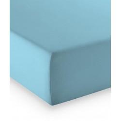 Prześcieradło Fleuresse Comfort Ice Blue