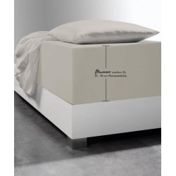 Prześcieradło Fleuresse Comfort XL Porcelain
