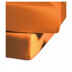 Prześcieradło Fleuresse Colours Orange