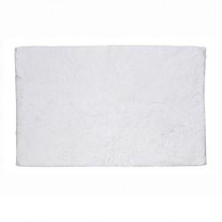 Mata łazienkowa Kela Ladessa Uni White 120x70