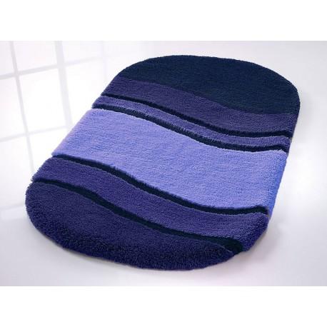 Dywanik Kleine Wolke Siesta Blue 55x65