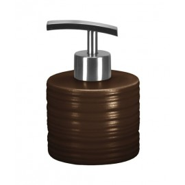 Dozownik mydła Sahara Brązowy S