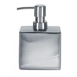Dozownik mydła Kleine Wolke Glamour Silver