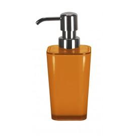 Dozownik mydła Kleine Wolke Easy Orange