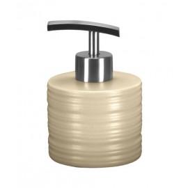 Dozownik mydła Sahara Beżowy S