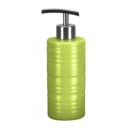 Dozownik mydła Sahara Zielony L