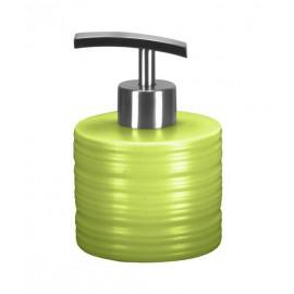 Dozownik mydła Sahara Zielony S